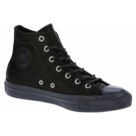 shoes Converse Chuck Taylor All Star Hi - 157514/Black/Black/Sharkskin