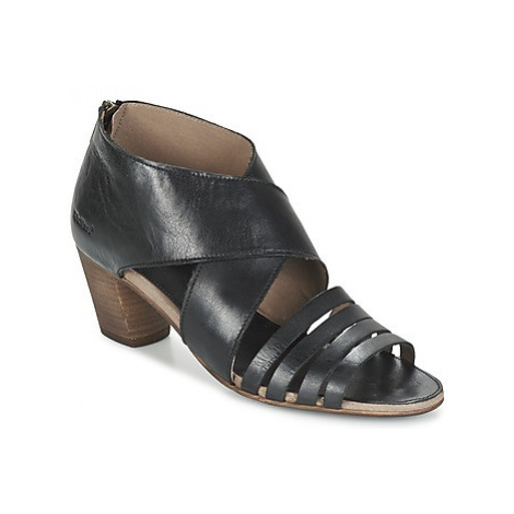 Kickers SOWETO women's Sandals in Black
