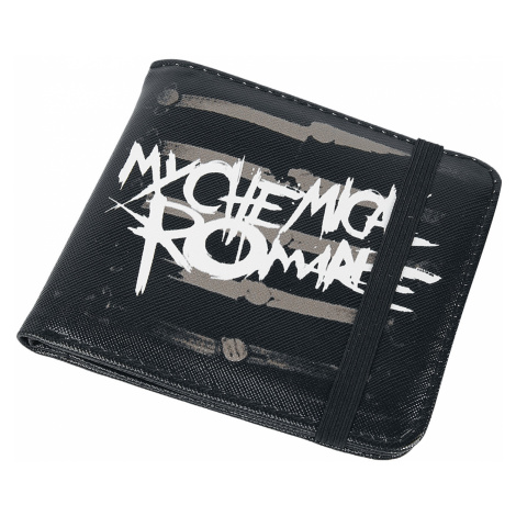 My Chemical Romance - Parade - Wallet - black