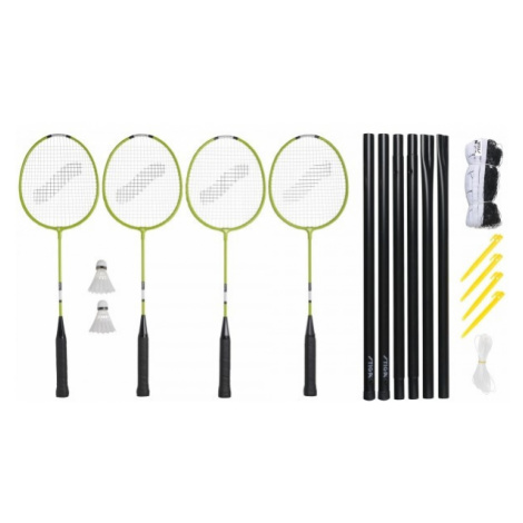 Stiga WEEKEND SET WS - Badminton set