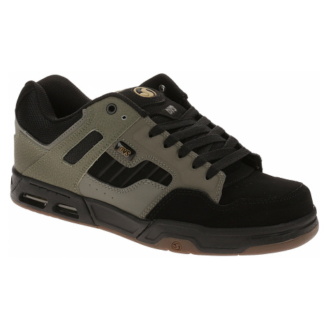 shoes DVS Enduro Heir - Olive/Black/Gum/Nubuck - men´s