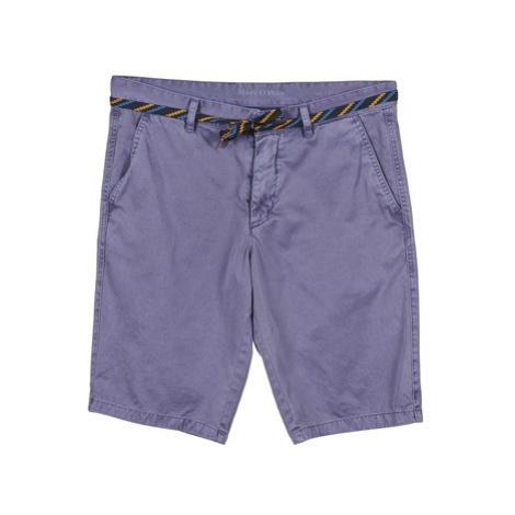 Marc O'Polo XANTA men's Shorts in Purple
