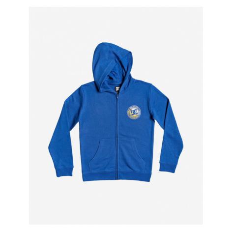 DC Bright Roller Kids Sweatshirt Blue
