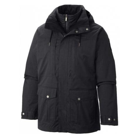 Columbia HORIZONS PINE INTERCHANGE JACKET black - Men's jacket 2in1