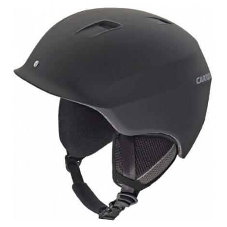 Carrera C-LADY black - Ski helmet