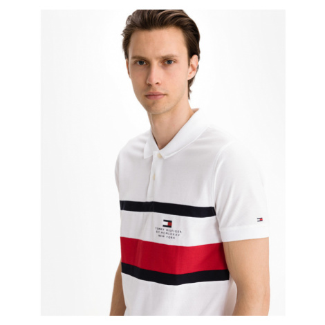 Tommy Hilfiger Cool Polo shirt White