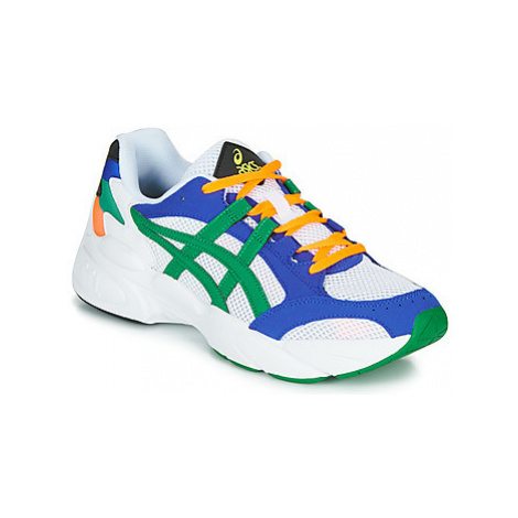 Asics GEL-BND men's Shoes (Trainers) in White