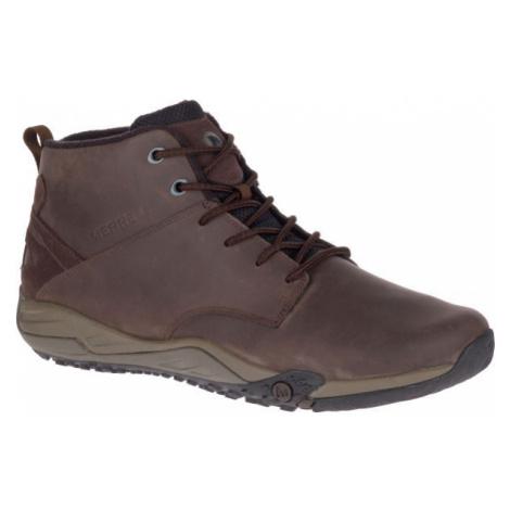 Merrell HELIXER MORPH FROST - Men's leisure shoes