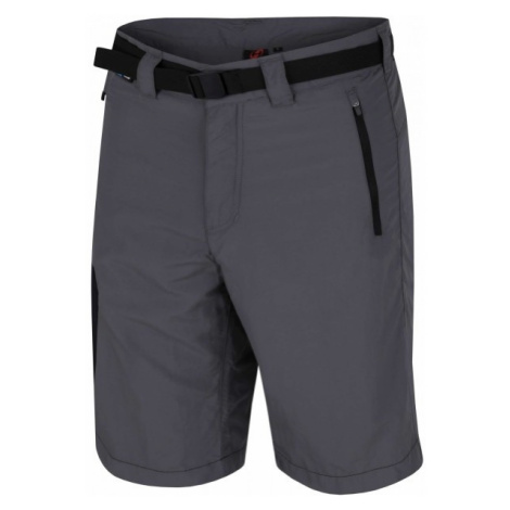 Hannah MOLD II gray - Men's shorts