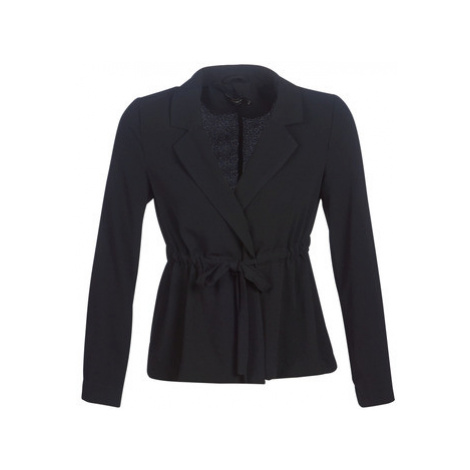 Only ONLRUNA women's Jacket in Black