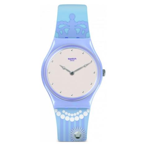 Swatch Curtsy Watch