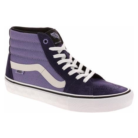 shoes Vans Sk8-Hi Pro - Lizzie Armanto/Mysterioso - men´s