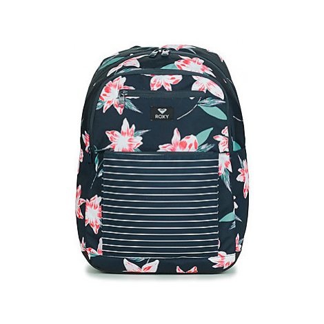 Roxy HERE YOU ARE women's Backpack in Blue