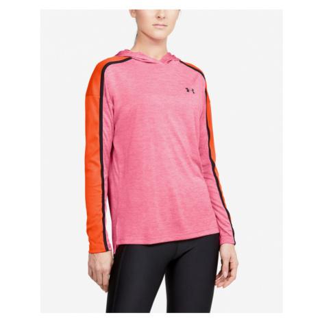 Under Armour Tech™ Twist T-shirt Pink