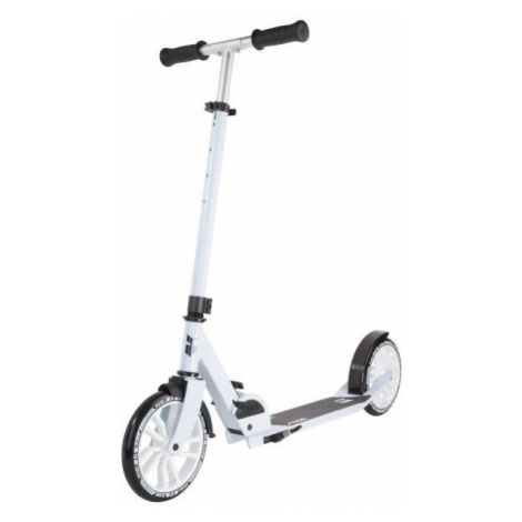 Stiga ROUTE 200-S white - Folding kick scooter