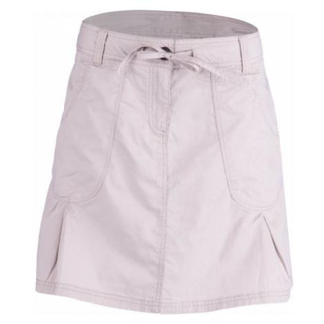 Willard TEMMY beige - Women's skirt