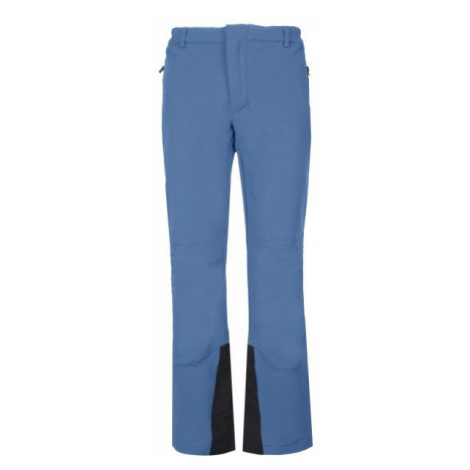 Rock Experience AMPATO PANT dark blue - Men's outdoor trousers