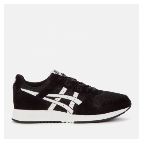 Asics Men's Classic Lyte Trainers - Black/White - UK