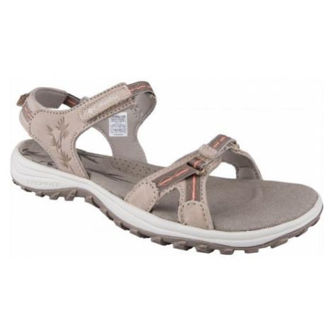 Columbia LONG SANDS SANDALS white - Women's sandals