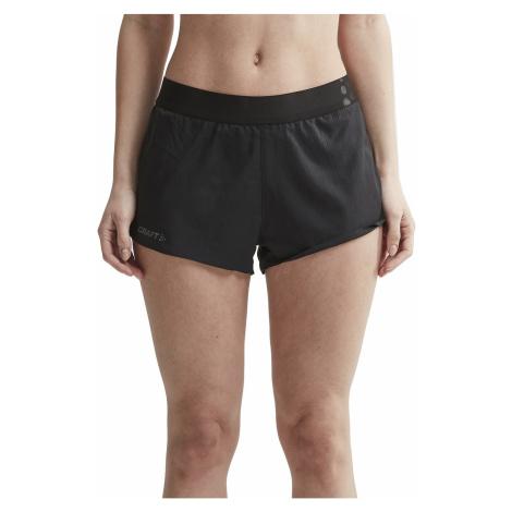 shorts Craft 1905851/Shade Racing - 999000/Black - women´s