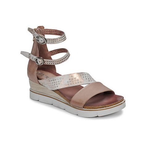 Mjus TAPASITA women's Sandals in Pink