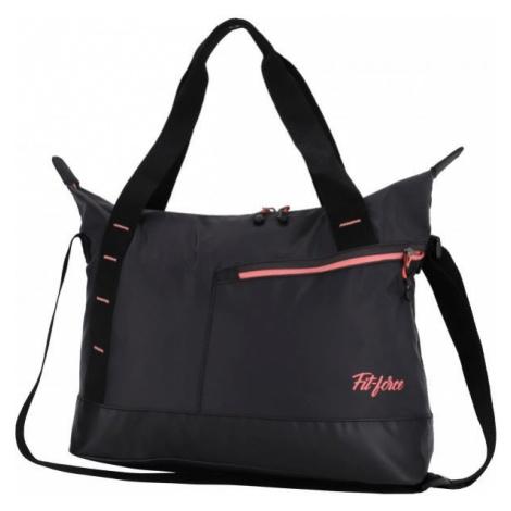 Fitforce AZALEA orange - Women's shoulder bag