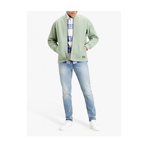 Levi's Worker Pop-Over, Olive Green Night Levi´s