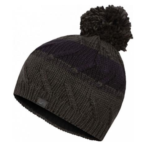 Hannah GUMBLE black - Men's winter hat