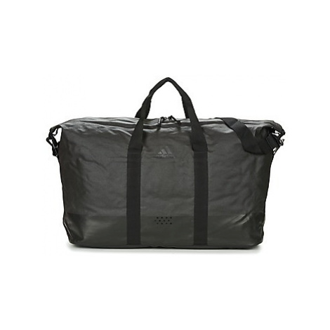 Adidas TRAINING TB TOP men's Sports bag in Black