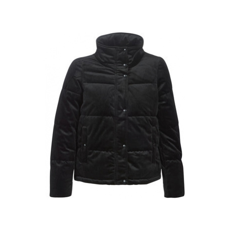 Vero Moda VMVELLY women's Jacket in Black