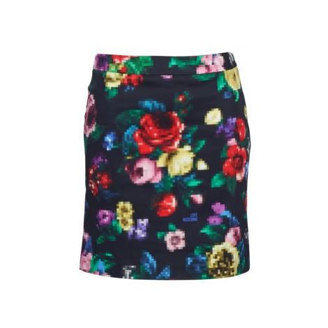 Love Moschino WGC7100 women's Skirt in Black