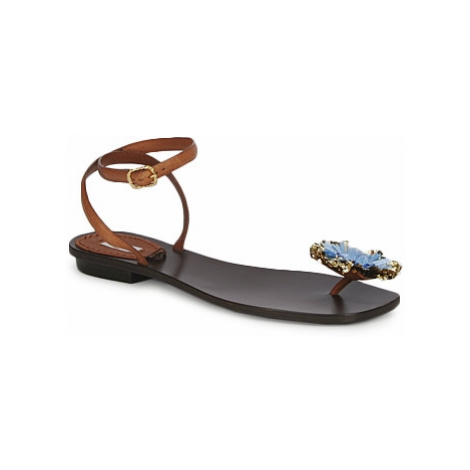 Marc Jacobs MJ16131 women's Sandals in Brown