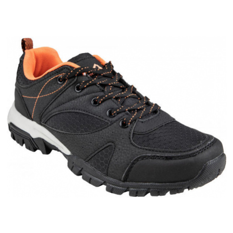 Crossroad CASEA black - Women's trekking shoes