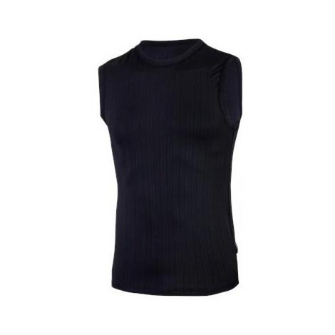 Klimatex CARLOS black - Men's functional T-shirt