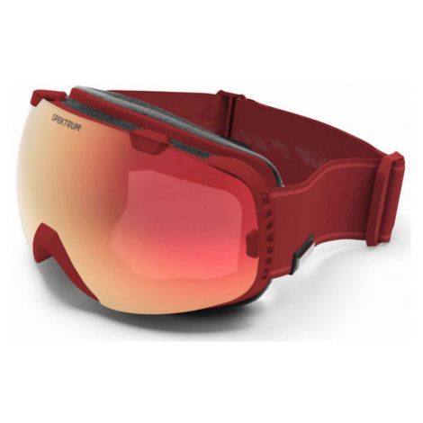 Spektrum ESSENTIAL red - Ski goggles