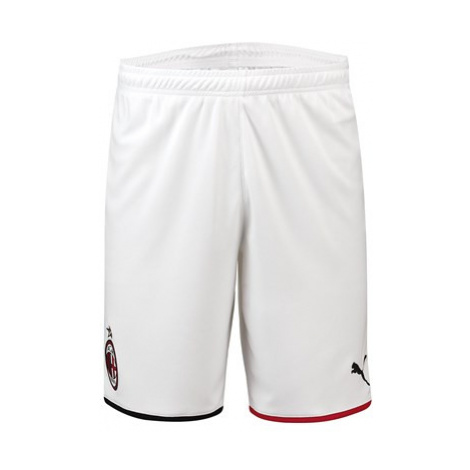 AC Milan Home Shorts 2019-20 Puma