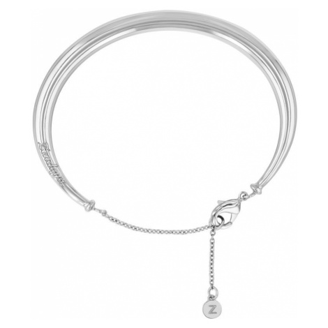 Tommy Hilfiger Stainless Steel Project Z Bangle