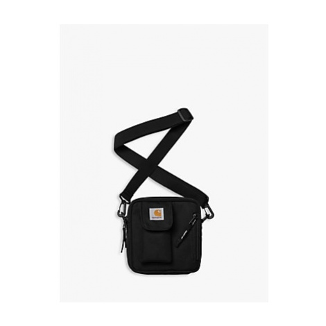 Carhartt WIP Cross Body Bag, Black