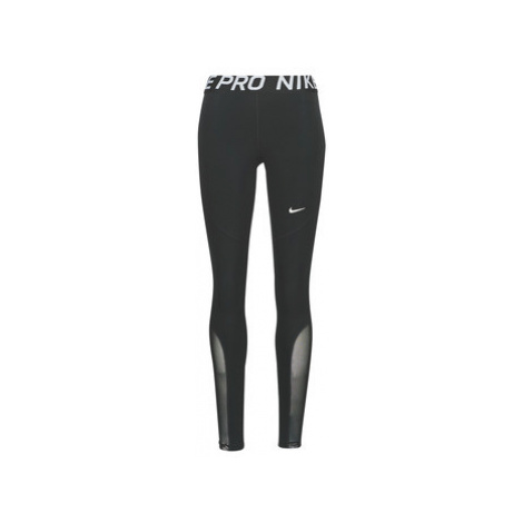 Nike W NP TIGHT women's Tights in Black