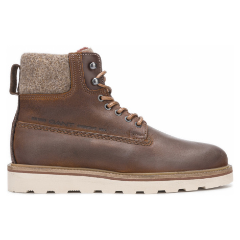 Gant Don Ankle boots Brown