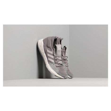 adidas PulseBOOST HD w Grey Three/ Grey Two/ Ftw White