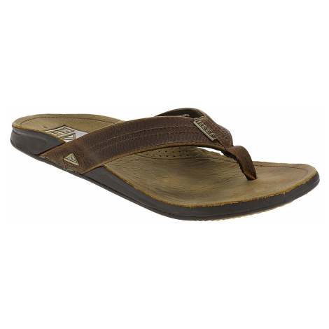 flip flops Reef J-Bay III - Camel - men´s