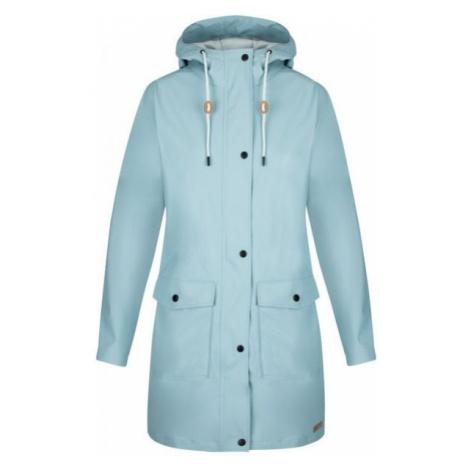 Loap XARETA W blue - Women's coat