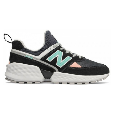 New Balance MS574GNB black - Men's lifestyle shoes