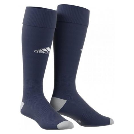 adidas MILANO 16 SOCK dark blue - Men's football socks