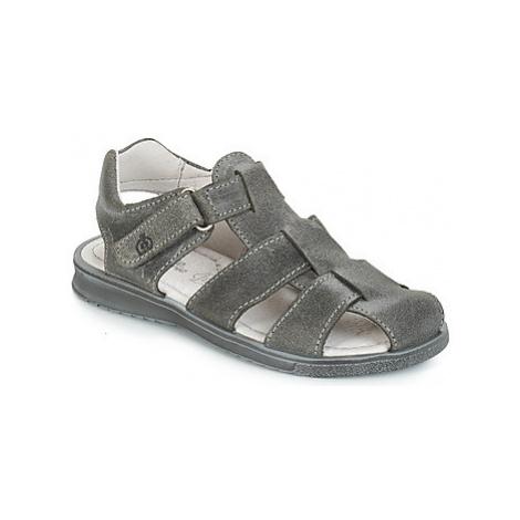 Citrouille et Compagnie MELTOUNE boys's Children's Sandals in Grey