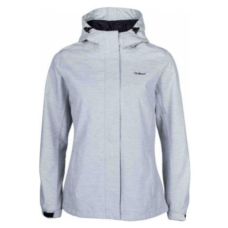Willard EVELINA grey - Women's jacket