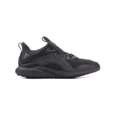 Adidas Adidas Alphabounce EM M DB1090 men's Shoes (Trainers) in Black