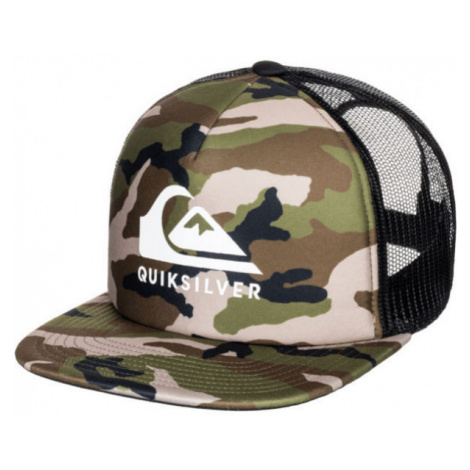 Quiksilver FOAMSLAYER - Men's trucker hat