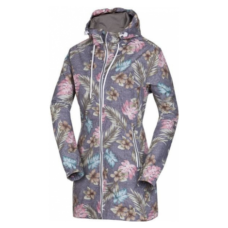Northfinder HELGYA grey - Women's jacket
